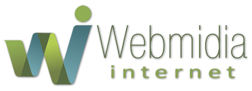 Webmidia Internet Logo